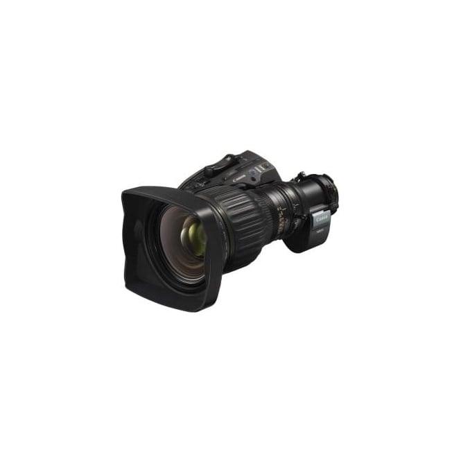 Canon hj17ex6.2birse 6.2-106mm HD Lens
