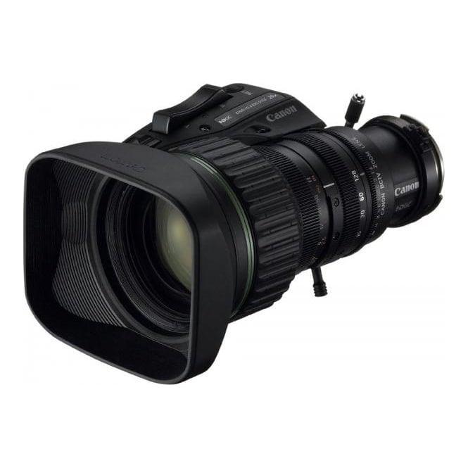 Canon kh21ex5.7irse  HDgc Lens