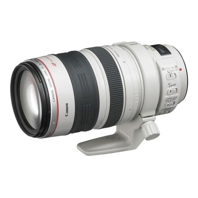 Canon EF 28-300mm f/3.5-5.6L IS USM 35mm SLR Zoom Lens