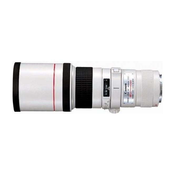 Canon EF 400mm f/5.6L USM High-performance Lens
