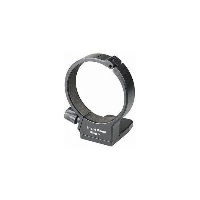Canon Tripod Mount Ring W/USM Adapter - black