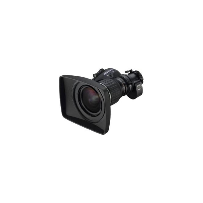 Canon kh10ex3.6irse HD Wide Angle HD Zoom Lens