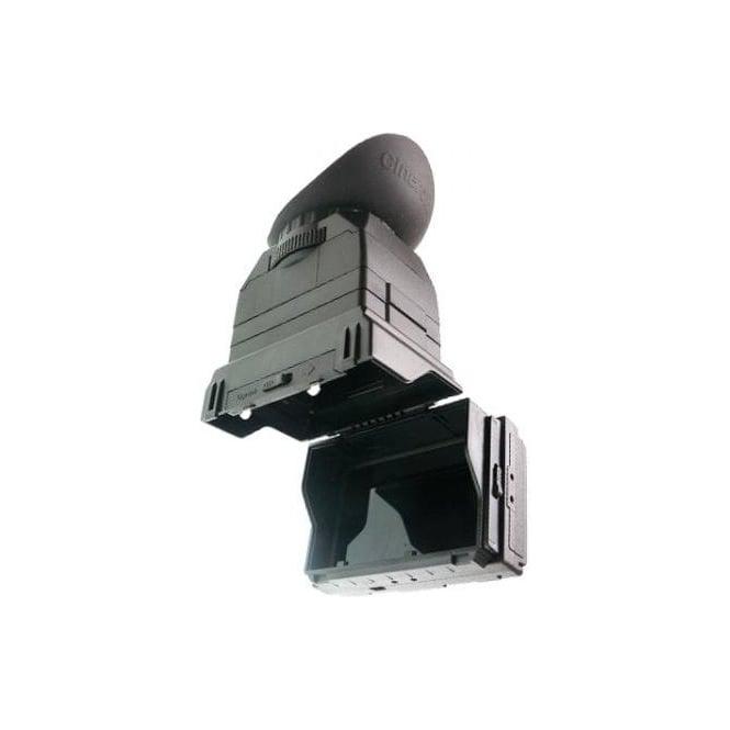 "Cineroid EVF-4RVW 3.5"" EVF RETINA Kit"