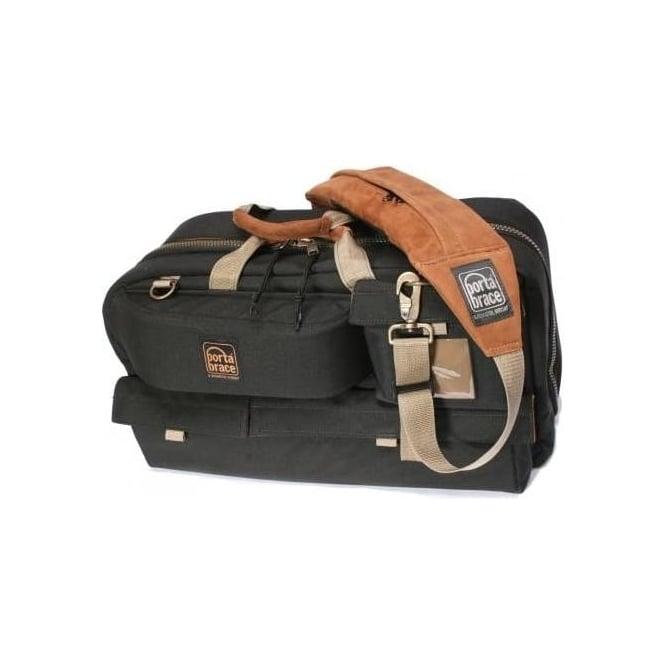 Portabrace CTC-4/DC Traveler Camera Case/Director's Cut