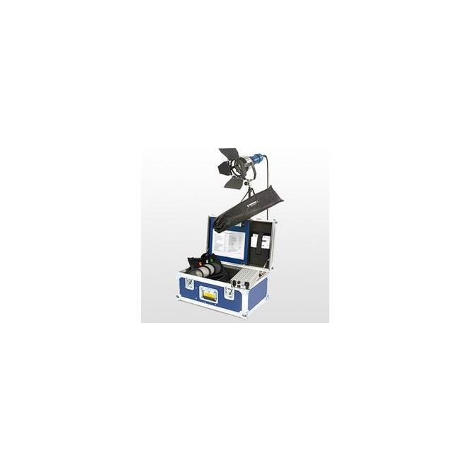 Arri L0.70880.C ARRILUX 400 POCKETPAR Set
