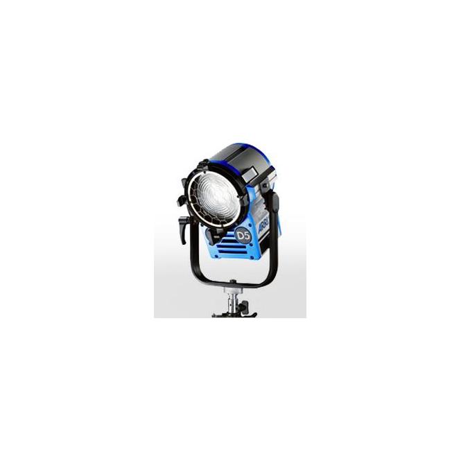 Arri L1.33770.B TRUE BLUE D5 MAN, blue/silver, VEAM