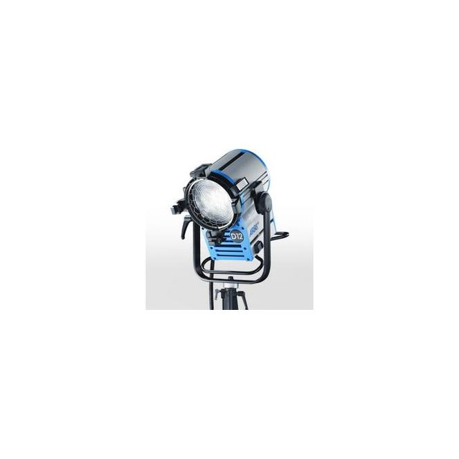 Arri L1.33730.B TRUE BLUE D12 MAN, blue/silver, VEAM