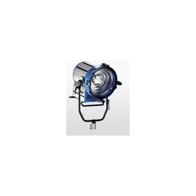 Arri L1.37400.F M40 MAN, blue/silver, Schaltbau