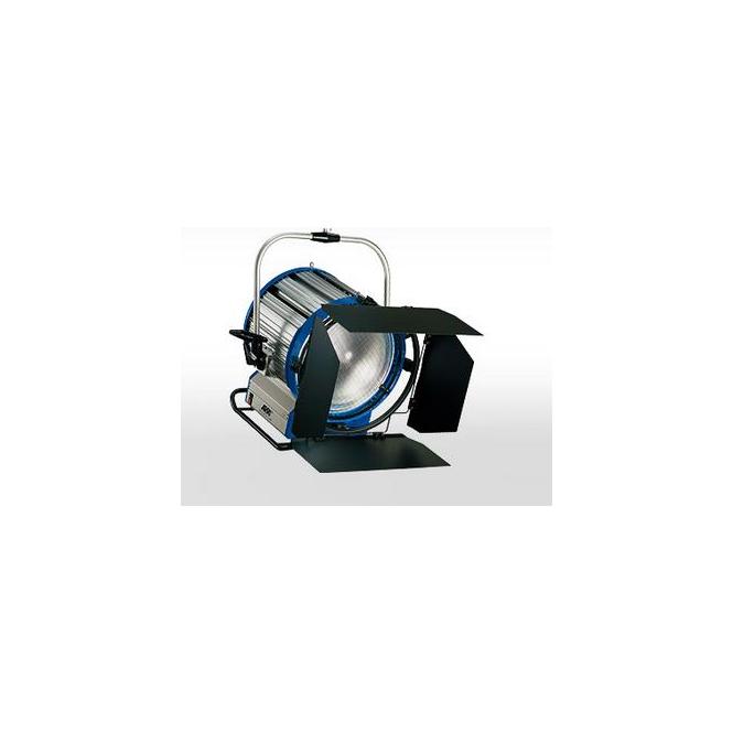 Arri L1.71160.B ARRI DAYLIGHT 18/12 MAN, blue/silver, VEAM