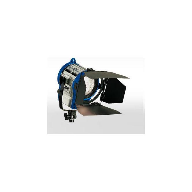 Arri L1.73330.B ARRI COMPACT 200 MAN, blue/silver