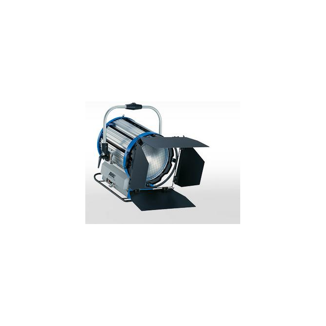 Arri L1.75790.B ARRI COMPACT 12000 Baby MAN, blue/silver, VEAM