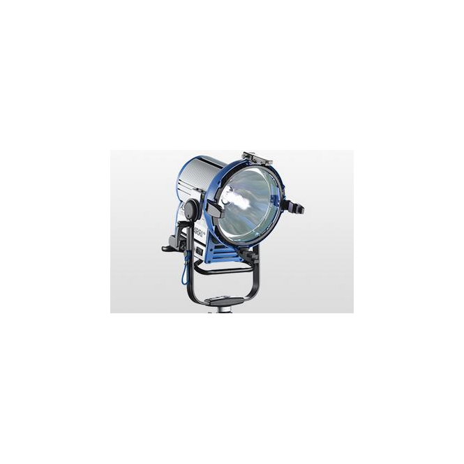 Arri L1.37570.B AS 18 MAN, blue/silver, VEAM