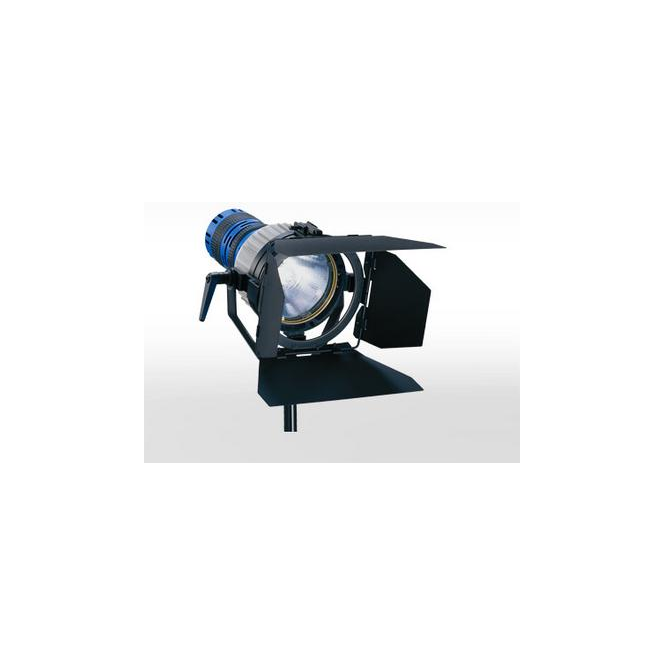 Arri L1.70880.0 ARRILUX PocketPAR 400 PAR, blue/silver, VEAM