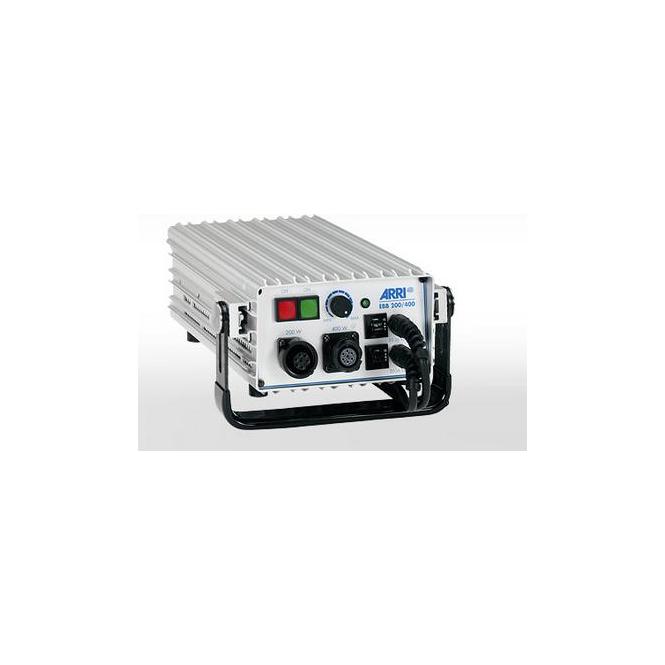 Arri L2.76040.B EBB 125/200, 20-34 VDC