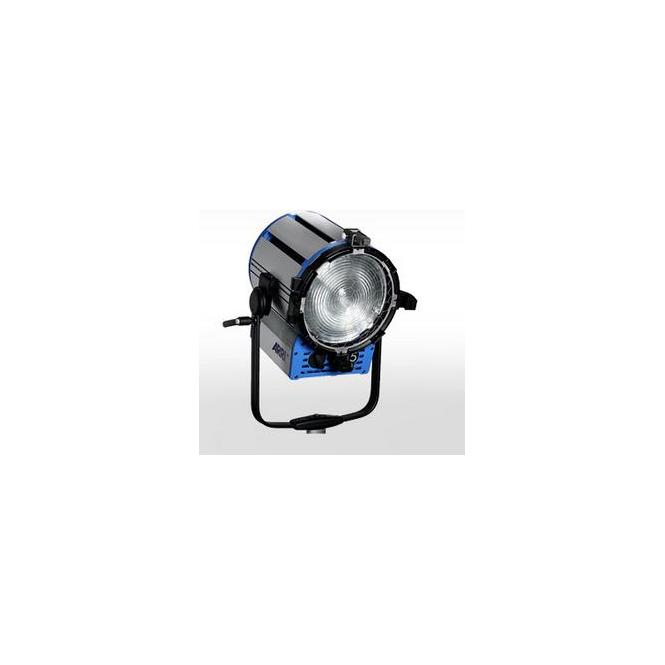 Arri L3.40000.B True Blue T5 MAN, blue/silver