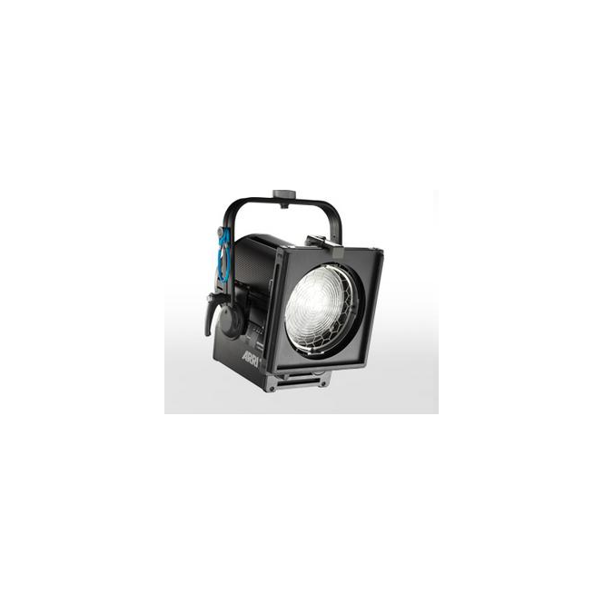 Arri L1.40515.B True Blue ST1/2 Theatre without barndoor & filter frame