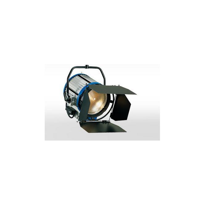 Arri L0.82120.B STUDIO T12 MAN, blue/silver, 220-250 VAC