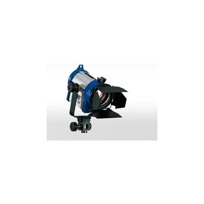 Arri L3.79360.D ARRI 150 with switch, blue/silver