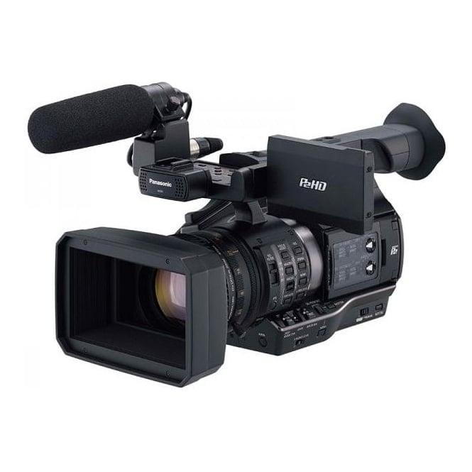 Panasonic PAN-AJPX270EJ P2 HD Handheld Camera Recorder