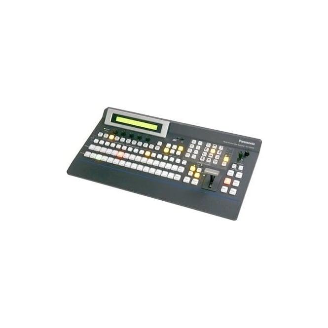 Panasonic PAN-AVHS450E Multiformat Vision Mixer HD/SD 16 Input