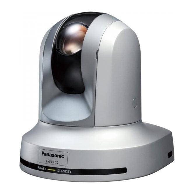 Panasonic PAN-AWHE60SE PTZ Camera