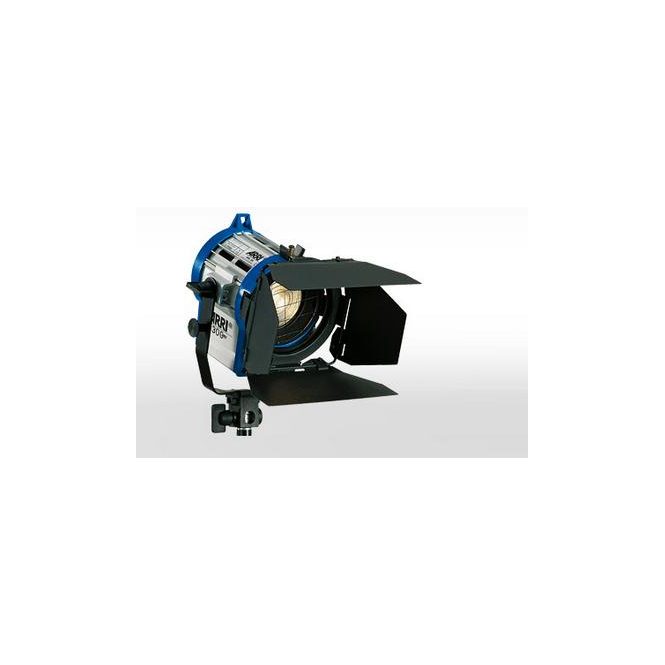 Arri L3.79200.B ARRI 300 Plus MAN, blue/silver