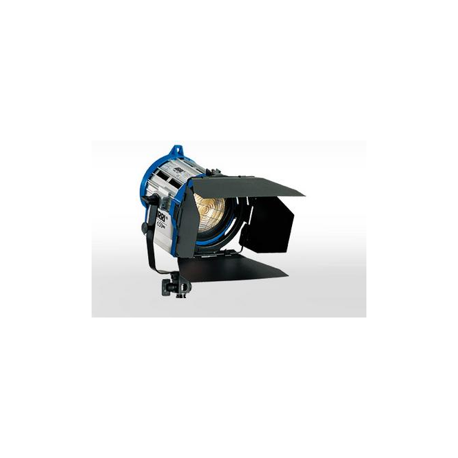 Arri L3.79400.B ARRI 650 Plus MAN, blue/silver