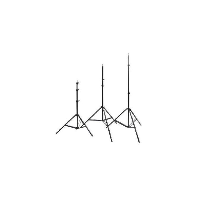Arri L2.76976.0 Blk Medium Kit Stand