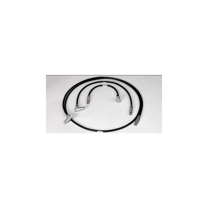 Arri L2.30105.0 Batterie cable LoCaster, 4-Pin