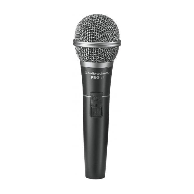 Audio-Technica PRO31 Cardioid dynamic microphone