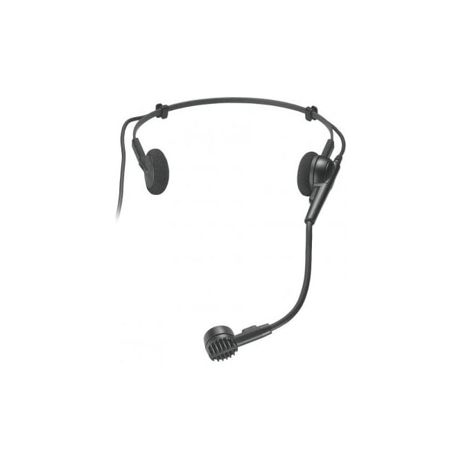 Audio-Technica PRO8HEX Hypercardioid Hi-ENERGY dynamic headworn microphone