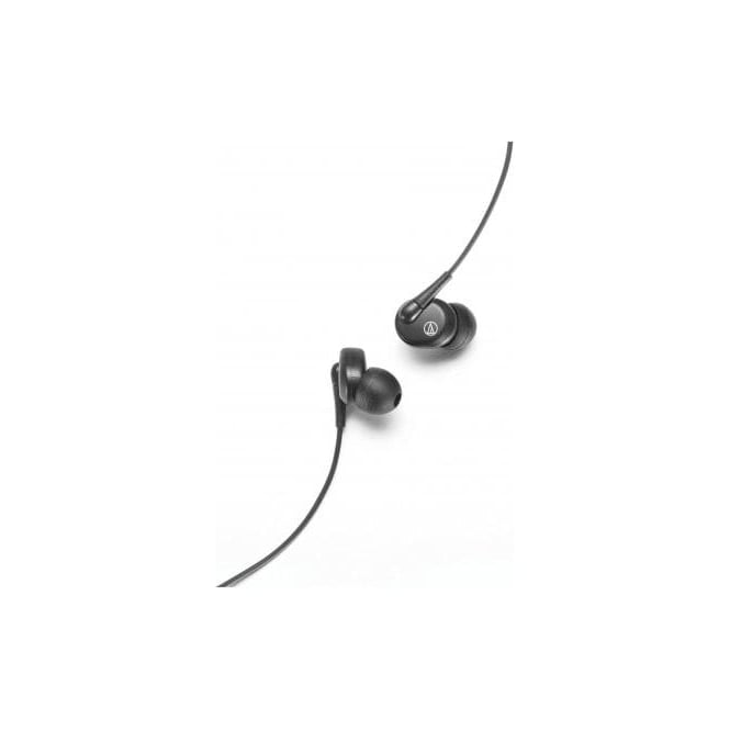 Audio-Technica EP3 In-ear dynamic headphones