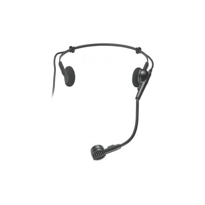 Audio-Technica PRO8HECW Headworn hypercardioid dynamic microphone