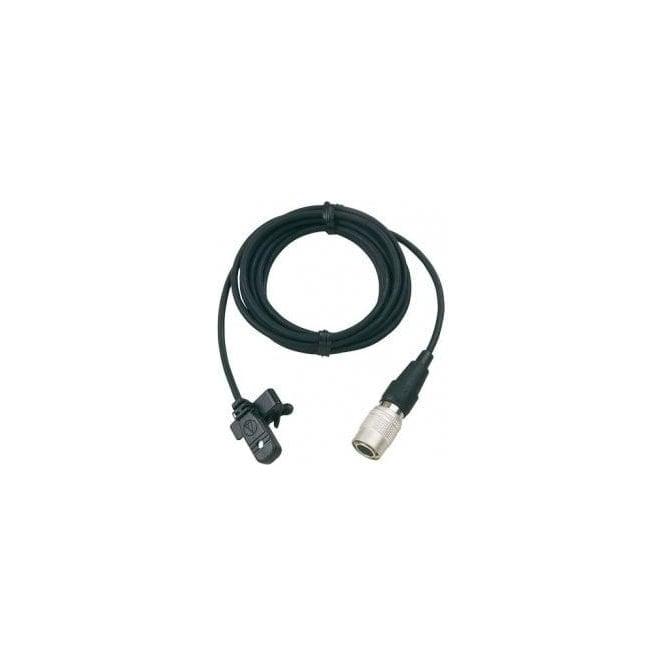 Audio-Technica MT830CW Miniature omnidirectional condenser microphone