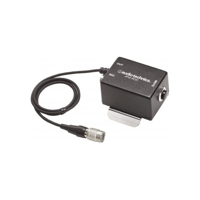 Audio-Technica Atw-Rcs1 Remote momentary mute cough switch