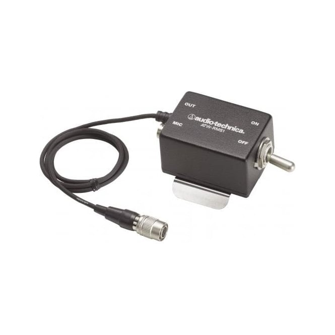 Audio-Technica ATW-RMS1 Remote mute switch