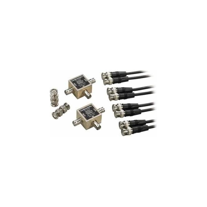Audio-Technica Atw-49Sp Active antenna splitter kit