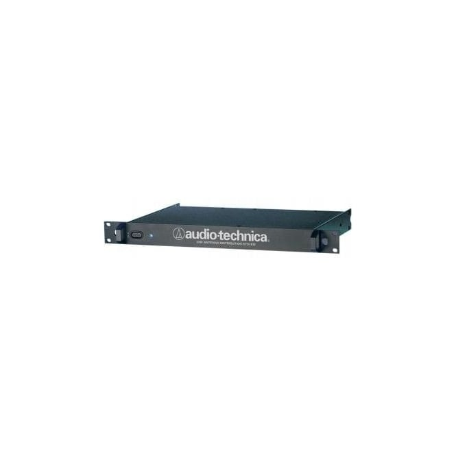 Audio-Technica Aew-Da660D Active unity-gain distribution amplifier for UHF bands 655.500 MHz to 680.375 MHz