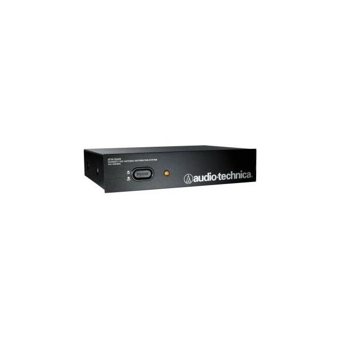 Audio-Technica Atw-Da49 UHF antenna distribution system