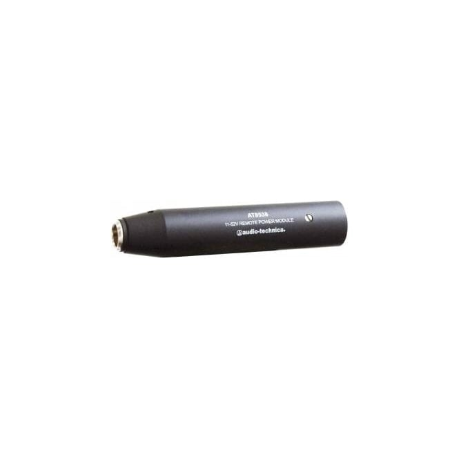 Audio-Technica AT8542 Phantom power only inline power module