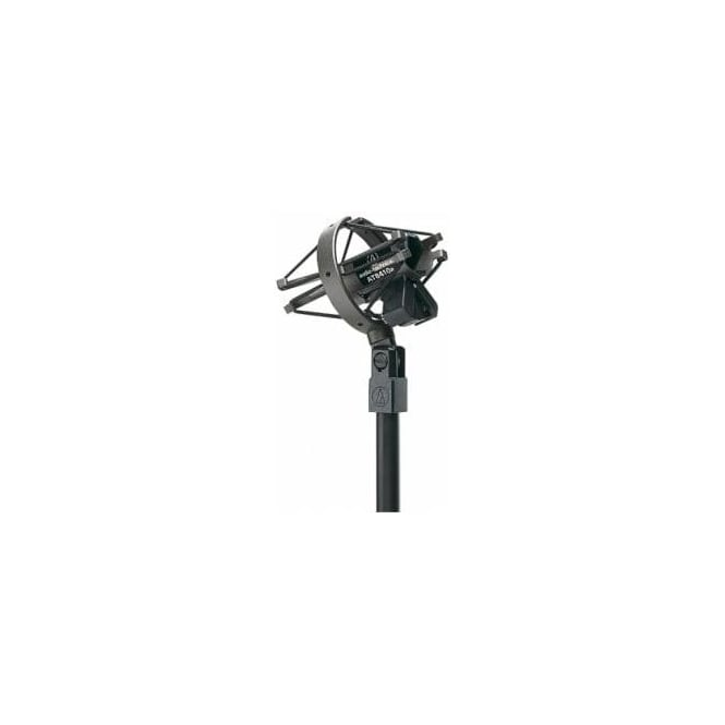 Audio-Technica AT8410A Shock mount, spring loaded, fits most mics with diameter 15 to 22mm