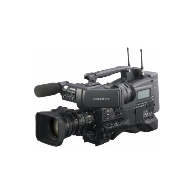 Sony PMW-400L Camcorder - body only