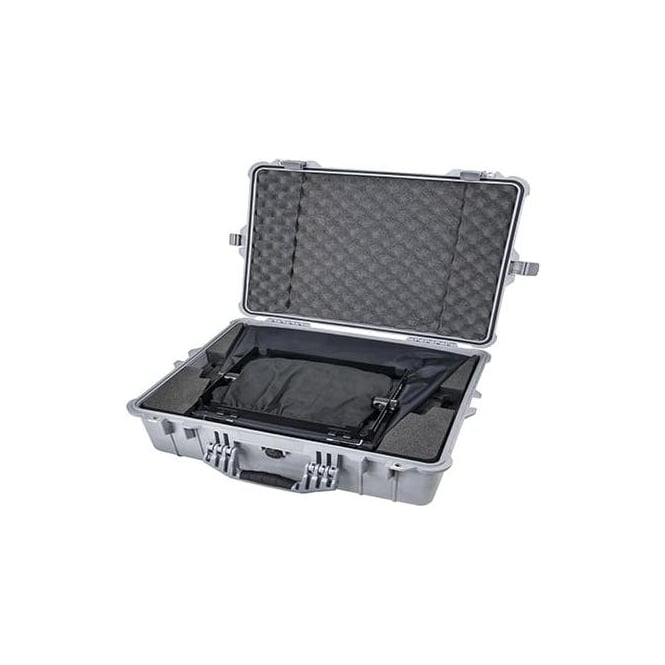 Autocue CAS-MWA/FH Peli 1600 Custom Case Insert (Peli 1600 case not included)