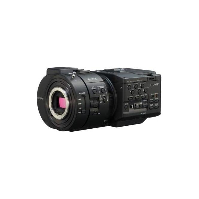 Sony NEX-FS700R 4k Camcorder - body only