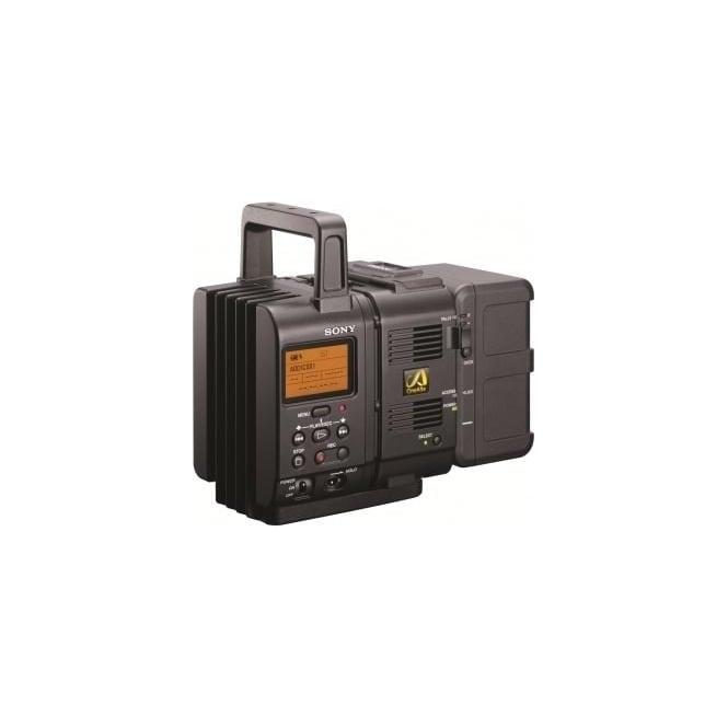 Sony HXR-IFR5 interface unit for nex-fs700r/rh