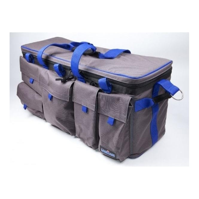 Camrade CAM-TPXL Transporter XL Universal Carry Case with 5 exterior front pockets