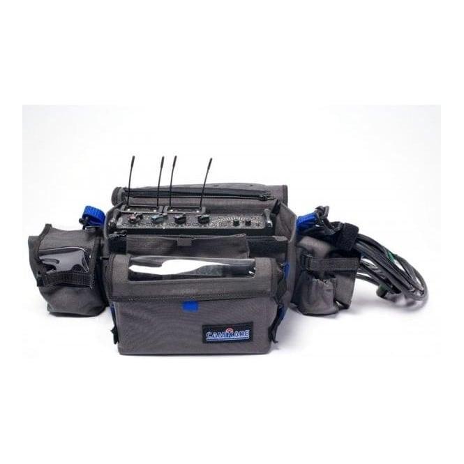 Camrade CAM-AM1 AudioMate I fits Many Audio Mixers