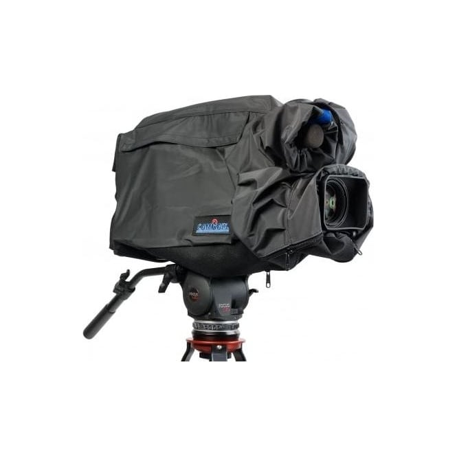 Camrade CAM-WS2 WetSuit 2 for Sony HXC100 / HDW650 / PDW500/700/800 and Panasonic AG HPX300