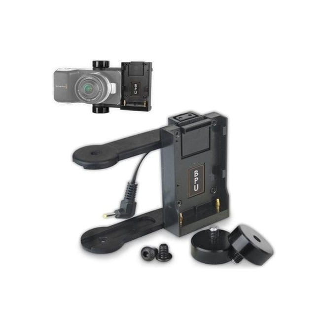 Hawk-Woods BST-1 Blackmagic Pocket Camera Boost Power - BPU - 1x Power-Con
