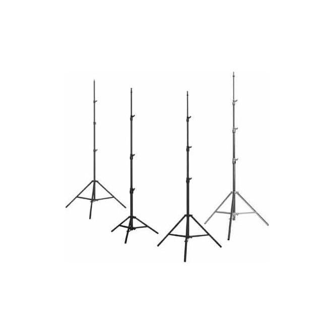 Matthews MD-B387490 Kit — Light / Heavy Triple Riser — Black